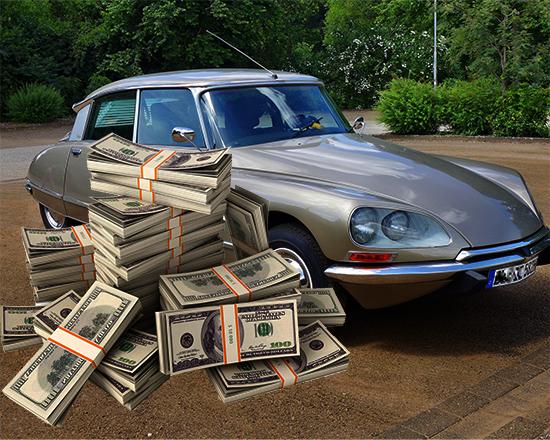 Купить машину краснодар в кредит